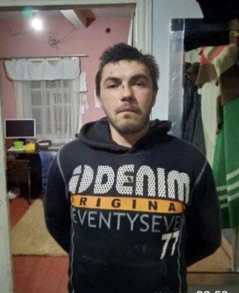 Поліція розшукує фастівського вбивцю-втікача - розшук - 103585661 3063218003733351 9043880350755882327 n