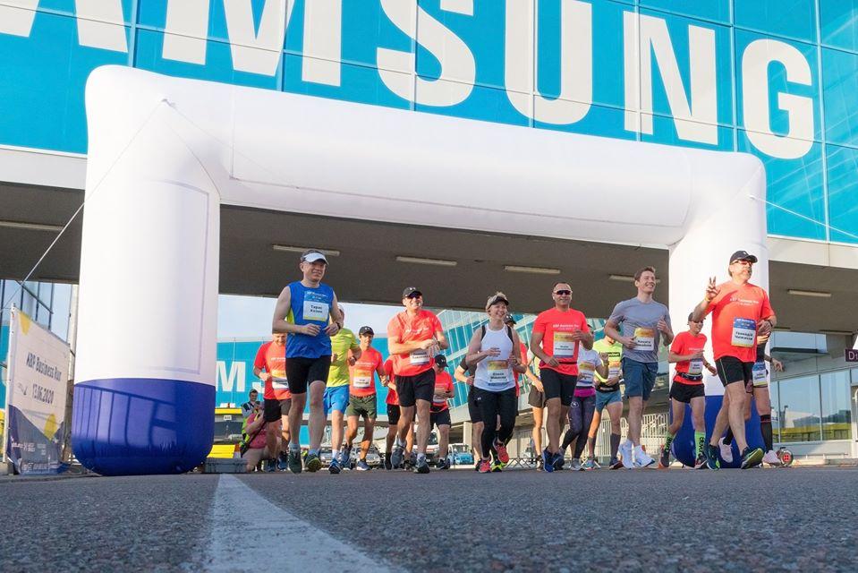 """У """"Борисполі"""" відбувся перший закритий благодійний марафон в Україні -  - 104212076 976133802857182 836936288579145251 o"""