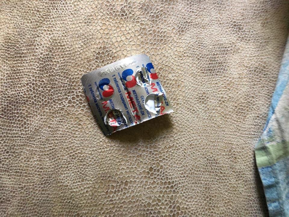 Мак, метадон і конопля - результат обшуку наркоаграрія з Обухівщини -  - 104336526 2187861264691405 2127658808140721949 n