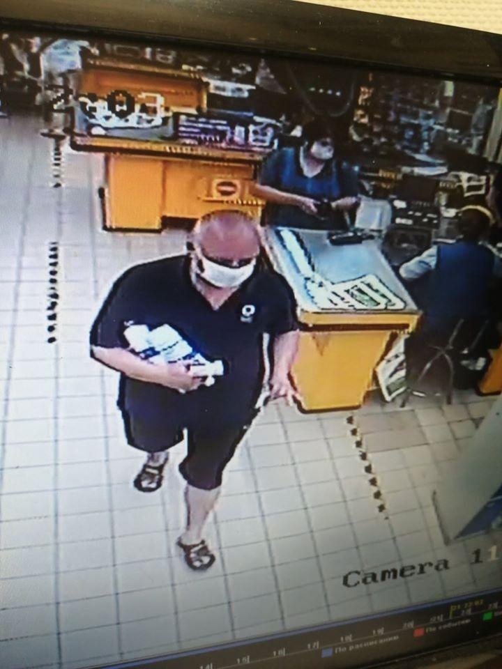 У Славутичі розшукують підозрюваного у подвійному вбивстві - умисне вбивство, Славутич - 104436366 179188170223535 1357799475535962262 o