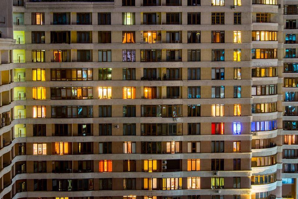 Через аварію пів Києва залишилося без світла -  - 104482422 681728355718419 3479753856451431619 o