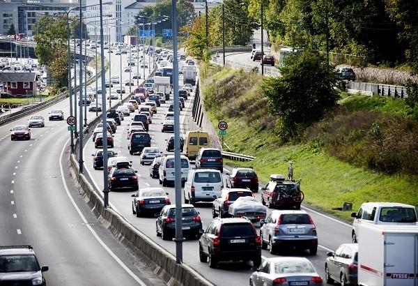 Київ – на другому місці за дорожніми заторами у світі -  - 105299247 3149134998503966 2474127623674645824 n