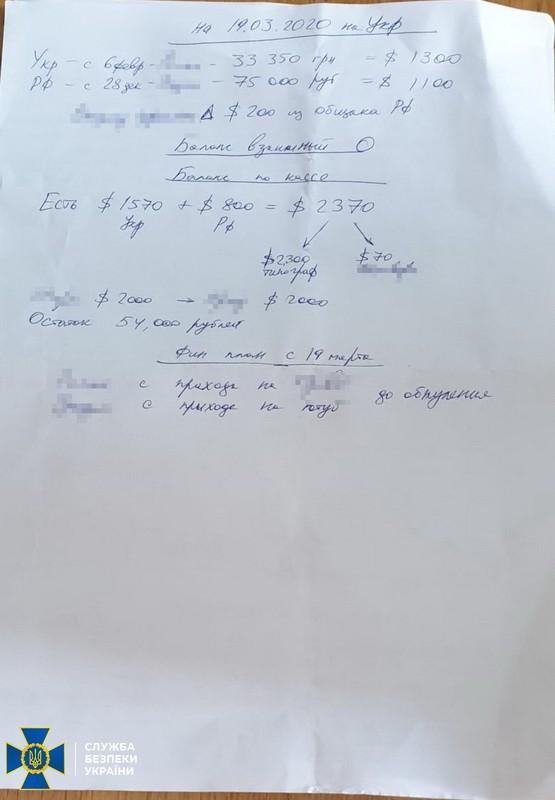 У Києві СБУ викрила проросійських пропагандистів -  - 106014382 2336884003281447 5222013730748449130 n