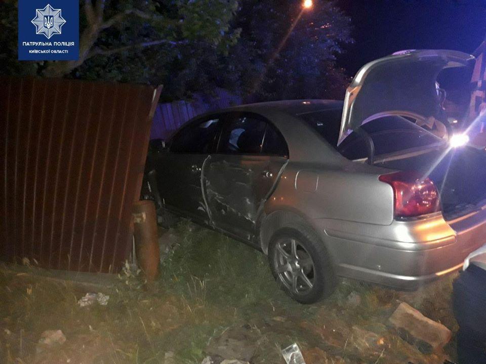 У ДТП в Борисполі постраждав чоловік - ДТП, Бориспіль - 106178204 1800650033441915 5153775424180565402 o