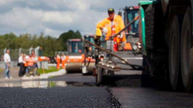 На Київщині ремонтують дороги: у 2020 році витратять понад 1,2 млрд грн - ремонт доріг, київщина - 1496060