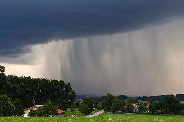 Грозові дощі не залишають Київщину: погода на 18 червня -  - 14 main