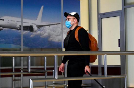 В Україні відкрили пункти пропуску в аеропортах та дозволили в'їзд іноземцям -  - 1689690806