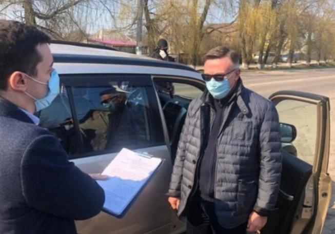 Вбивство у Києво-Святошинському районі: Кожару арештували вдруге -  - 20200522 091936