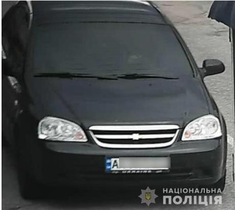 На Київщині продаж мотоцикла обернувся зухвалою крадіжкою - Ставище, крадіжка - 24 moto3