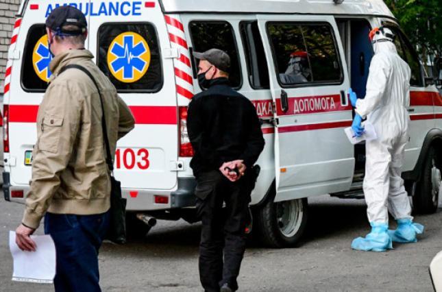 За порушення карантину українці отримали 4,5 млн грн штрафів -  - 260741