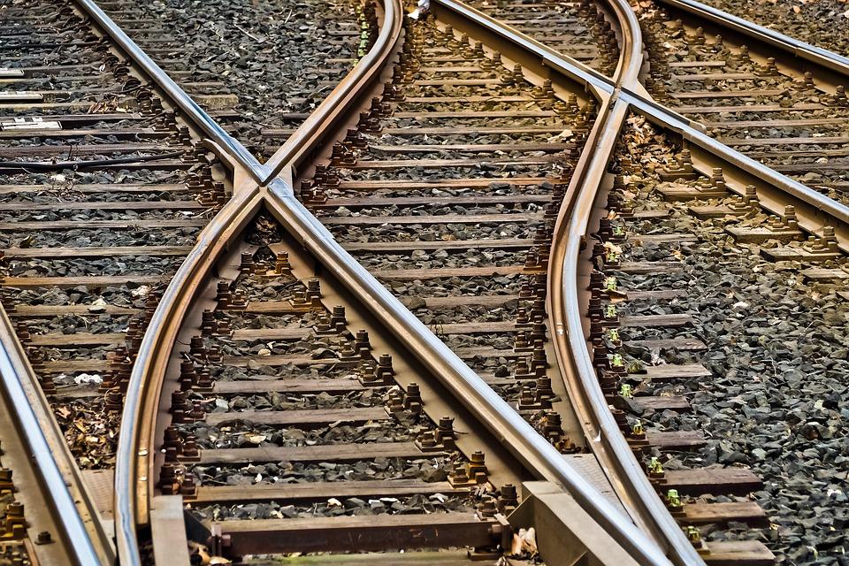 У Немішаєвому на два дні закриють залізничний переїзд - переїзд у Немішаєвому, переїзд, Немішаєве, залізничний переїзд - 26 pereezd