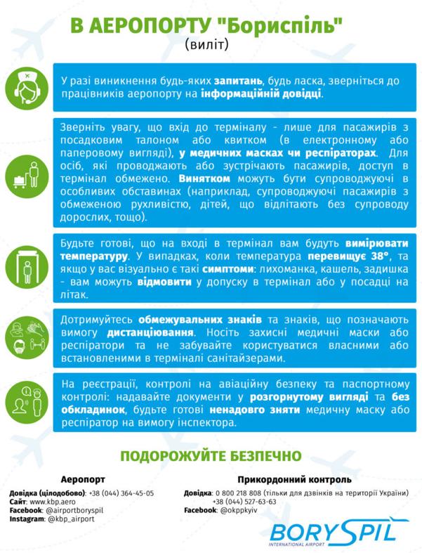 Україна відновила міжнародне авіасполучення -  - 2 233