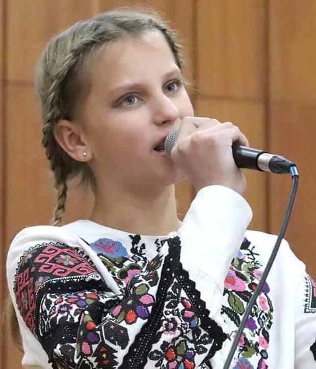 12-річна співачка з Ірпеня за місяць перемогла у чотирьох конкурсах - Школа мистецтв, співачка - 3 3