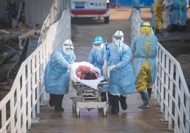 За весь період пандемії на Київщині померло 37 хворих, одужало - 577 -  - 3 main v1588922701