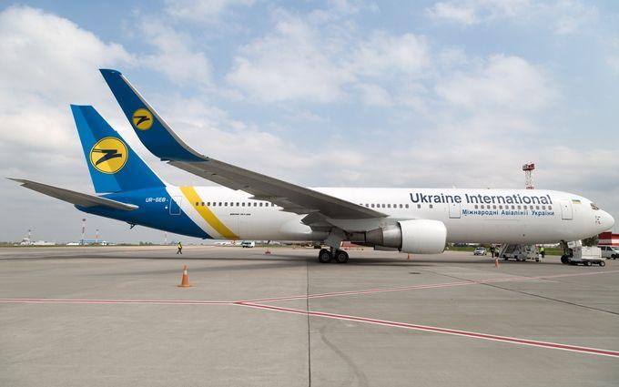 МАУ в липні відновлює міжнародні рейси - МАУ - 42a8d5d mau