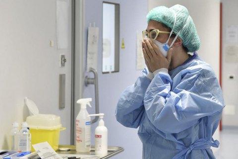 На Київщині коронавірусом  хворіють більше 2 тисяч людей -  - 5e8c79acc1509 1