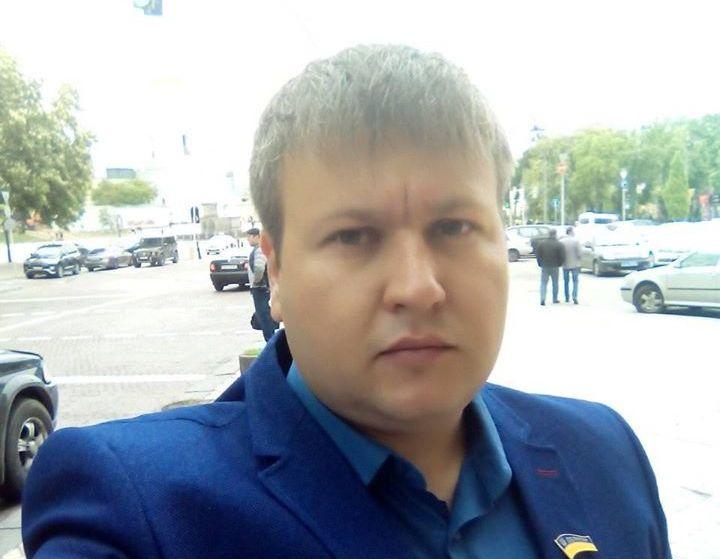 ВАКС засудив депутата Київської облради до п'яти років в'язниці -  - 60303440 393173561530610 6149886816997605376 o