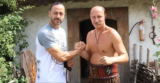 У Туреччині набирає популярності фільм про українських козаків -  - 62