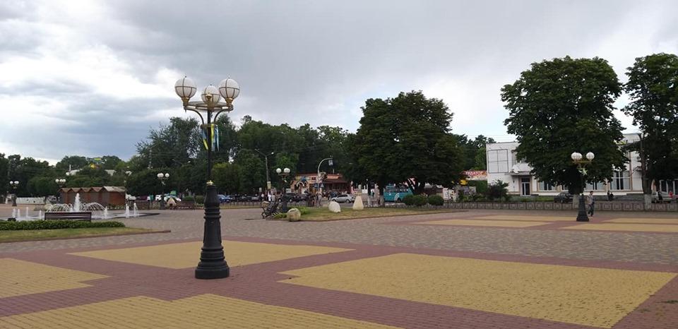 У Борисполі планують встановити пам'ятник князю Борису - князь, Бориспіль - 65848661 2231940843550604 5038704027911585792 n