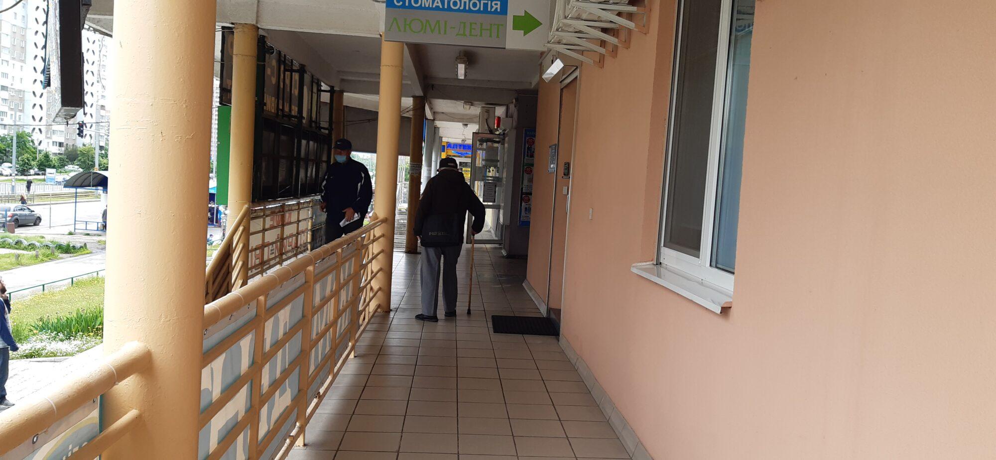 За добу в Україні зафіксовано 648 нових інфікованих COVID-19 -  - 6665 2000x924