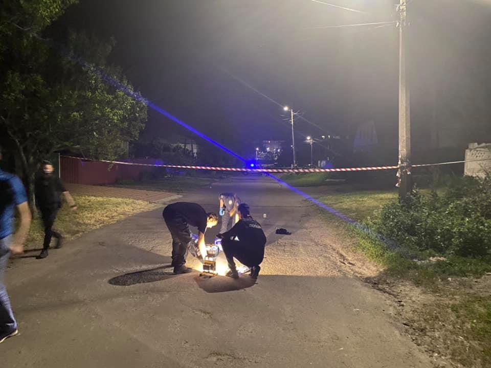 У Фастові сталось вбивство: на місці працює поліція (ВІДЕО) - Фастів - 83174780 256483882347964 4474029841262769052 n