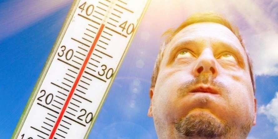 На Київщині 9 червня буде спекотно - погода - 890 450 5d19bb46d2a0d
