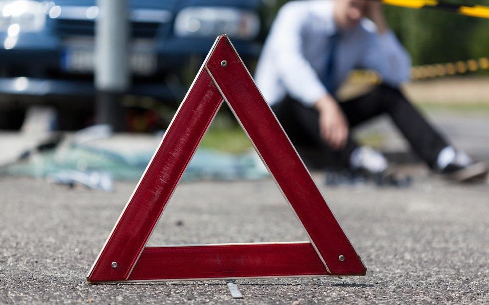 У Ржищеві та на Іванківщині сталися ДТП з постраждалими
