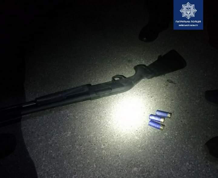 Стрілянина у Києво-Святошинському районі: хулігана посадили під домашній арешт -  - FB IMG 1592922628438