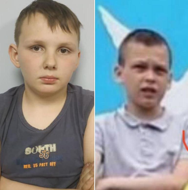 Дітей розшукано: знайшлися вихованці кризового будинку, що у Києво-Святошинському районі