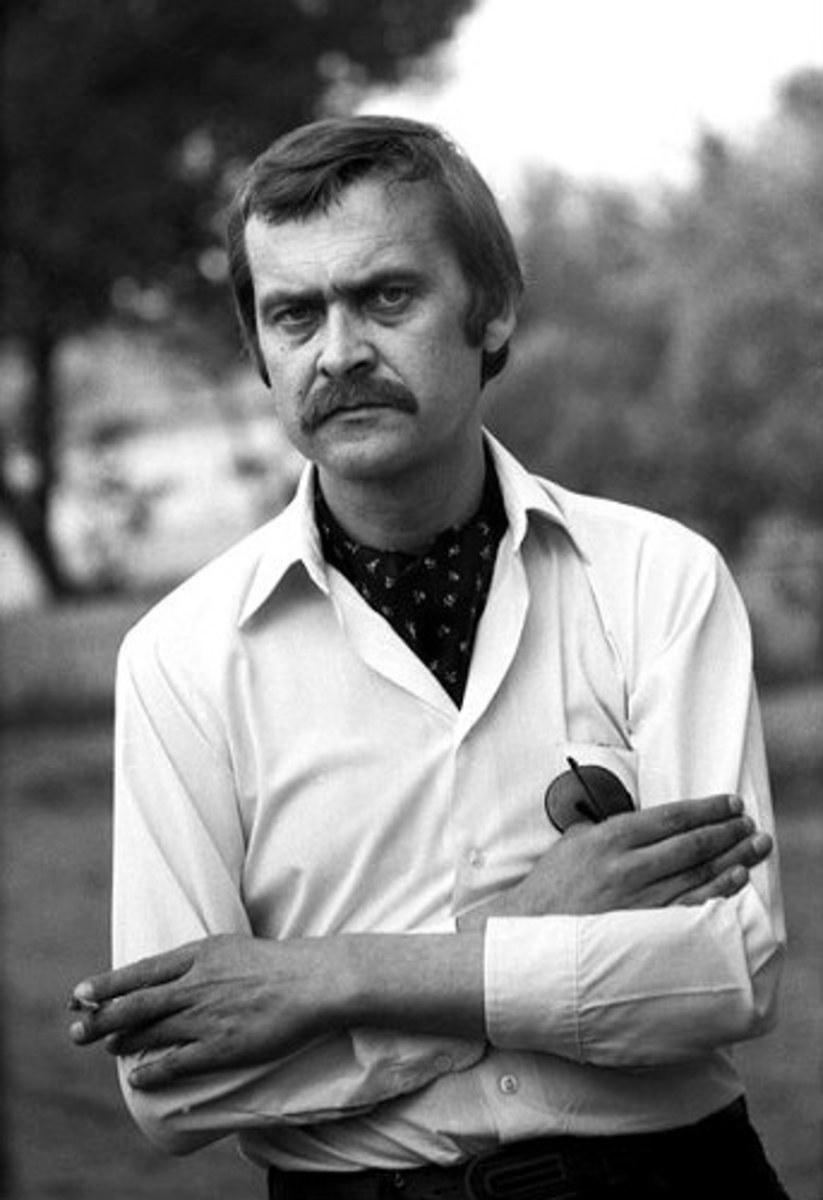 79 річниця від дня народження актора  Івана Миколайчука -  - Mykolajchuk3