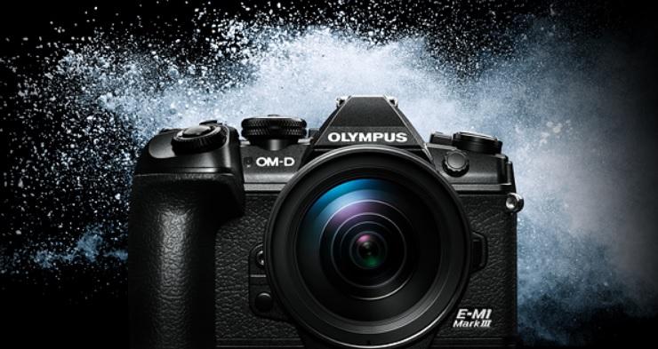Olympus йде з ринку фототехніки: не витримали конкуренції зі смартфонами -  - Olimpus