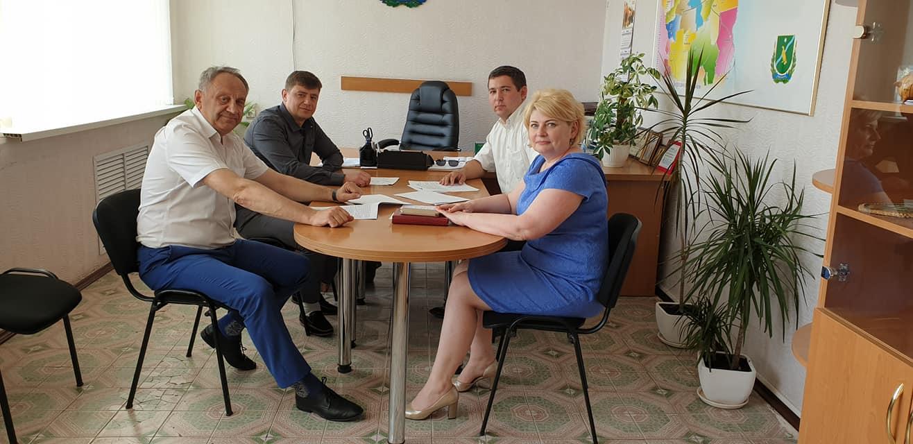 Голови низки райрад Київщини просять зробити центром нового району Вишгород - нові райони, київщина, децентралізація, Вишгород - Rady