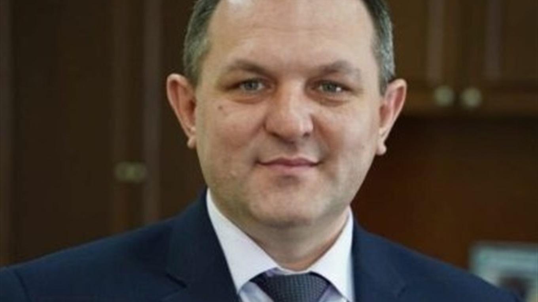 Василя Володіна призначено головою Київської обласної держадміністрації - КОДА, київщина - Vol11