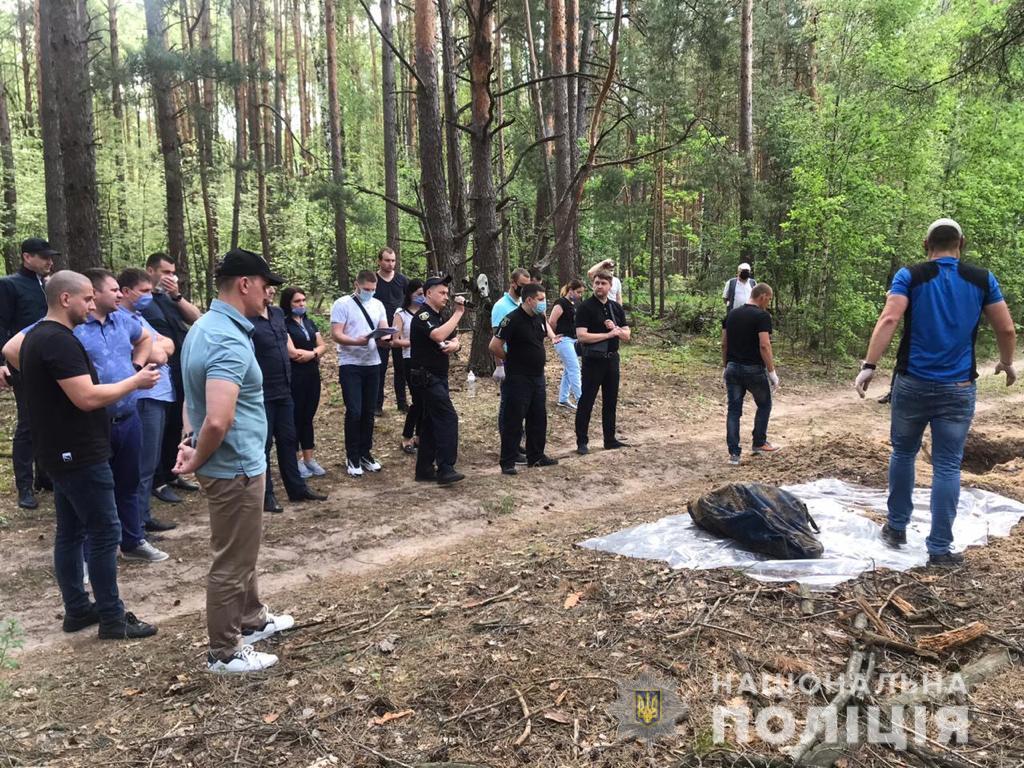У Славутичі затримали підозрюваного у подвійному вбивстві -  - WhatsApp Image 2020 06 17 at 13.58.52 3