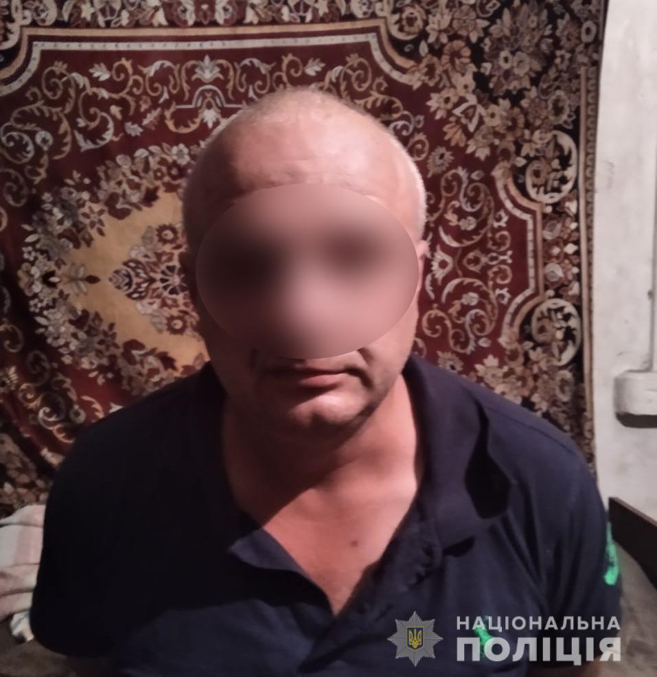 У Славутичі затримали підозрюваного у подвійному вбивстві -  - WhatsApp Image 2020 06 23 at 10.06.00