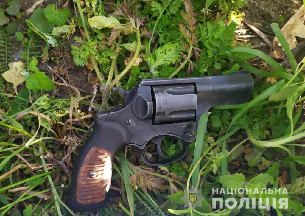 Подробиці стрілянини у Княжичах, в якій поранено депутата райради - стрілянина, підозра - brovgaz1