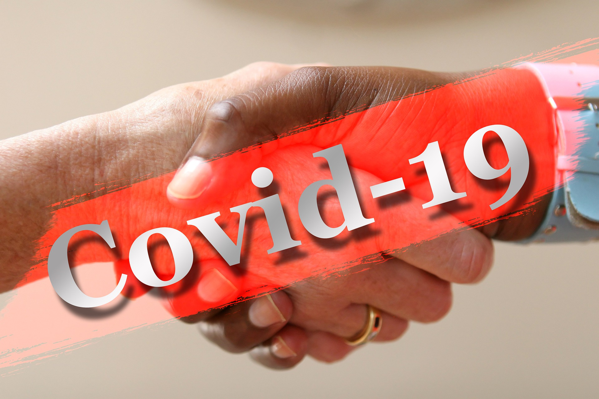 У Бориспільському районі працівник сільради захворів на коронавірус -  - coronavirus 4904507 1920