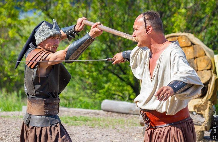 У Туреччині набирає популярності фільм про українських козаків -  - cossacks1