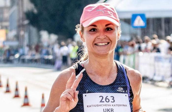Смертельний забіг в Одесі: померла спортсменка - Одеса - katyushheva