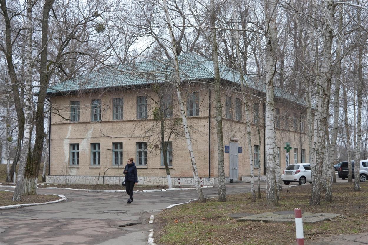 У Переяславській ЦРЛ від COVID-19 лікується 21 людина -  - likarnya Pereslav2