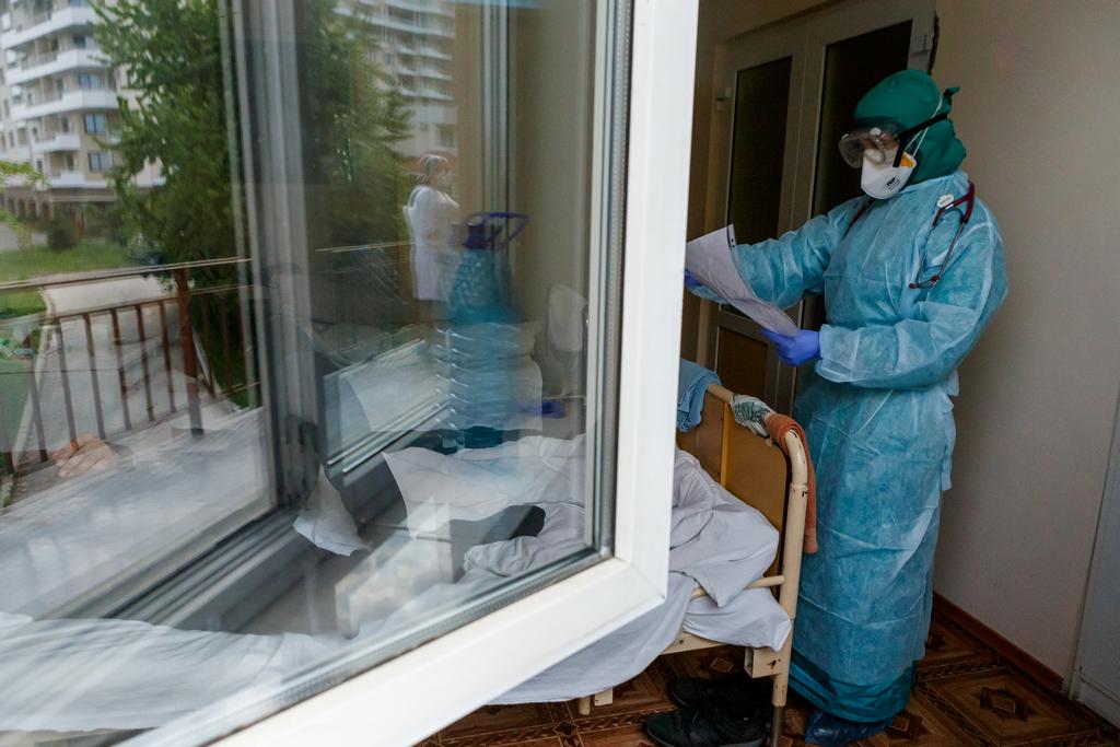 На Київщині за добу COVID-19  захворіло 25 людей -  - medstatistica