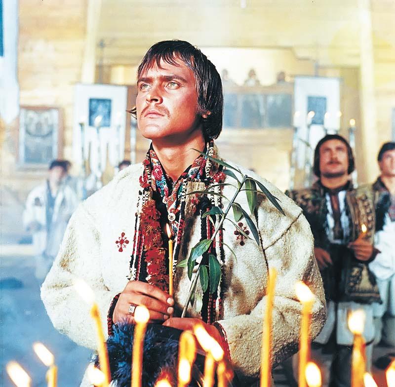 79 річниця від дня народження актора  Івана Миколайчука -  - mykolajchuk