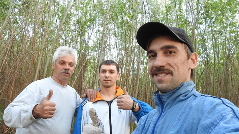 На Переяславщині створюють унікальний туристичний об'єкт -  - o 1e9dl3k062vn1u0co1j163d1n7d32