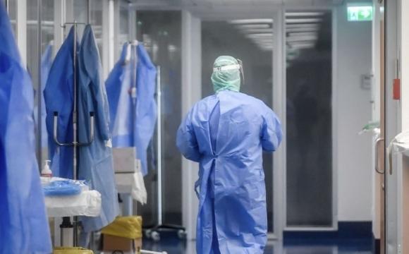 Хворим на COVID-19 медикам передбачені виплати до 630 тисяч гривень -  - original photo e9777