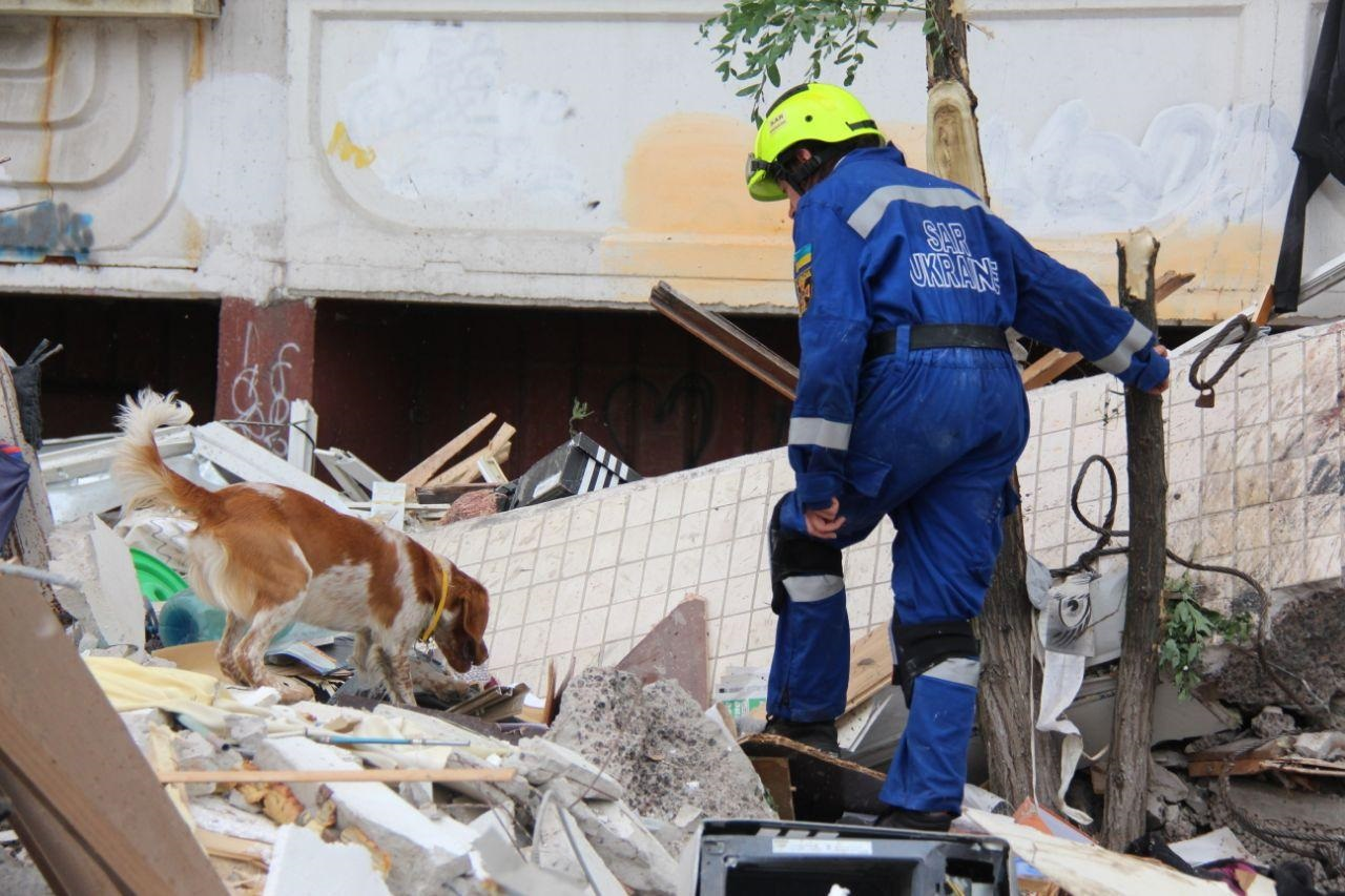 Вибух на Позняках: будинок можуть демонтувати - Позняки, вибух - photo 1 1