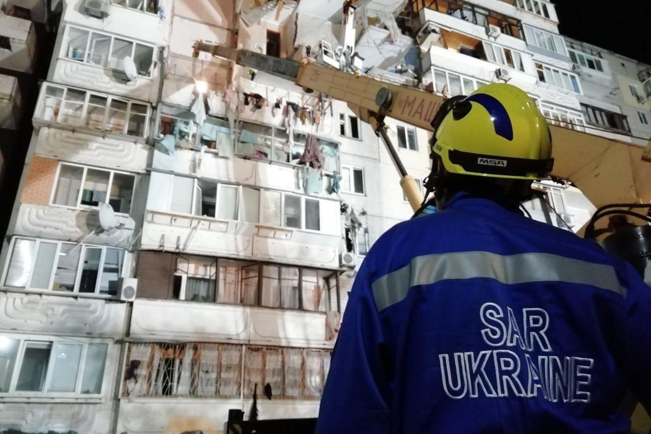 На Позняках перекрили рух проспектом Григоренка - Позняки - photo 2020 06 22 01 09 55 2 1 1