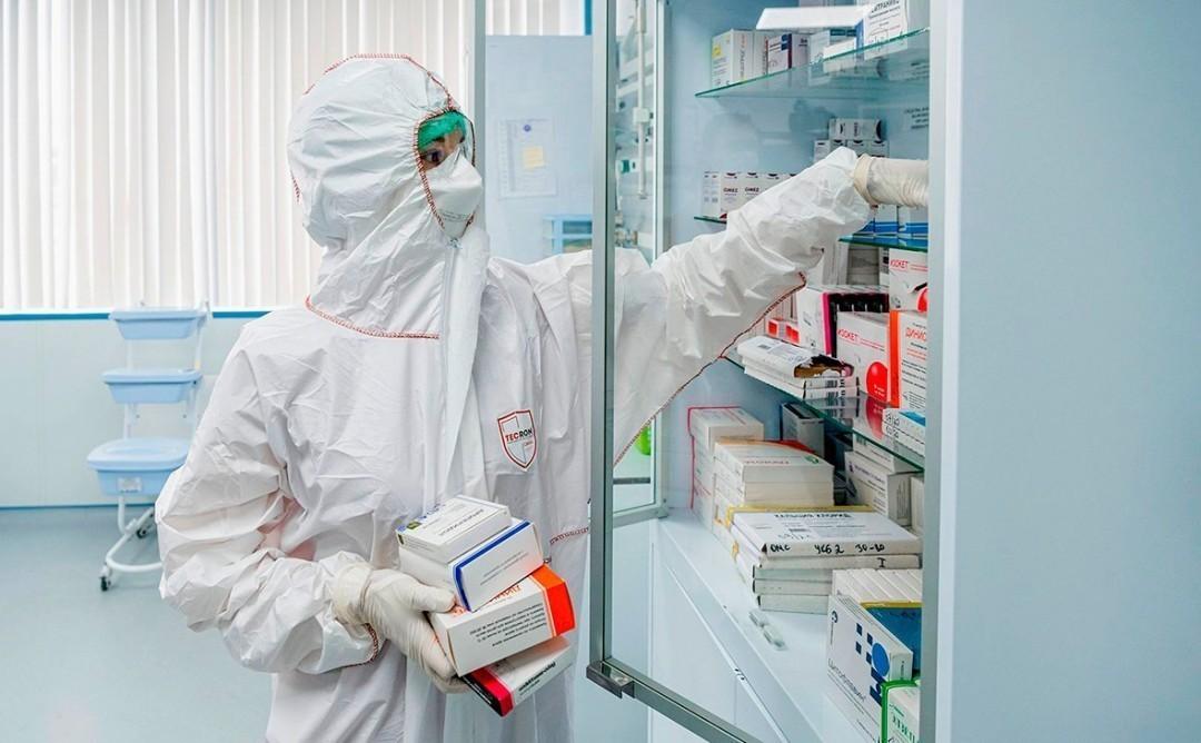 За весь період пандемії на Київщині померло 37 хворих, одужало - 577 -  - picture2 za sutki v ukrain 368211 p0 1