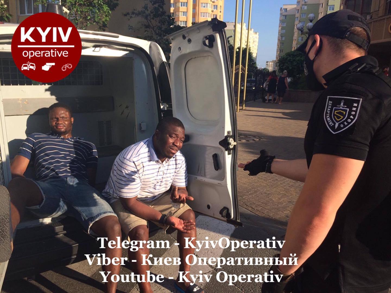 Під Києвом затримали нетверезих громадян на авто - Софіївська Борщагівка, нетверезі водії - pyani