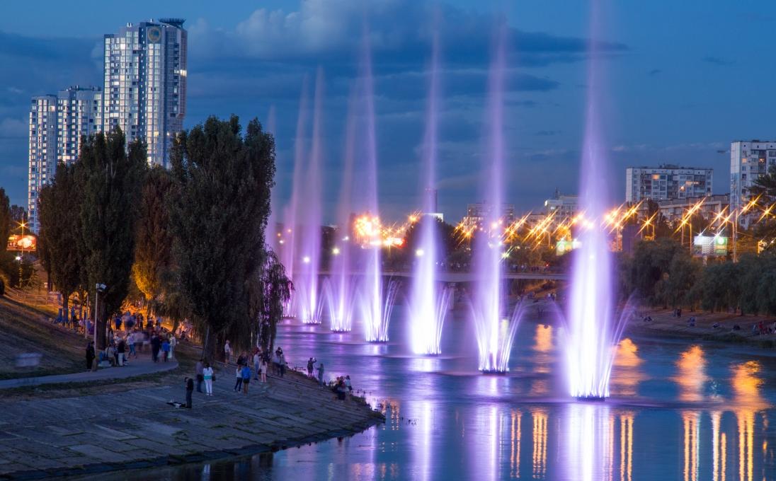 «Ворота в Київ»: запрацювала перша віртуальна екскурсія столицею -  - rusanovka