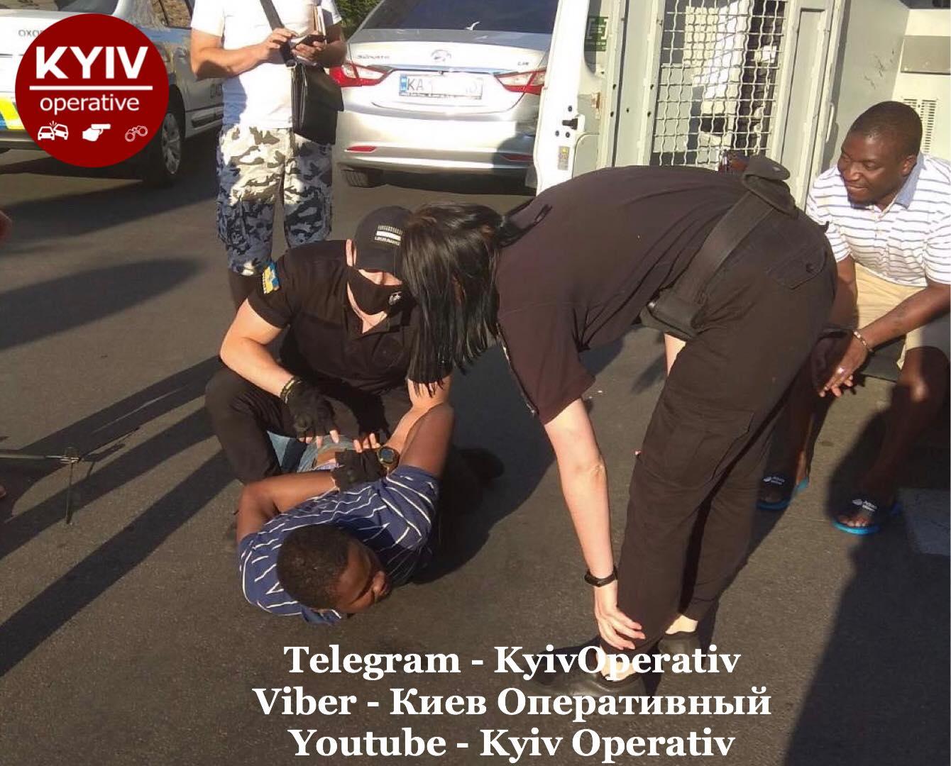 Під Києвом затримали нетверезих громадян на авто - Софіївська Борщагівка, нетверезі водії - sbpyan